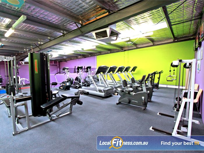 Fitness Arena Roxburgh Park Campbellfield Gym Fitness Dedicated Roxburgh Park women's