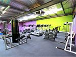 Dedicated Roxburgh Park women's gym.