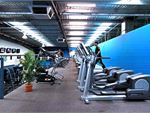 Cardio located on level 2 overlooking the Roxburgh