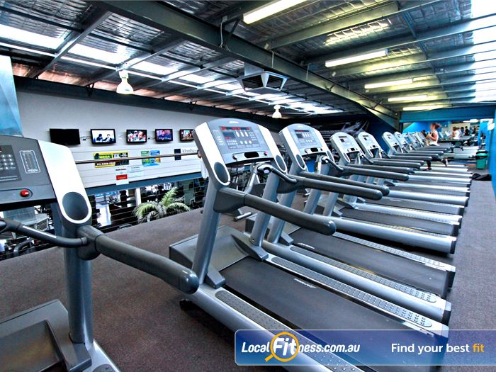 Fitness Arena Roxburgh Park Coolaroo Gym Fitness Tune into your favourite TV