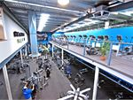 Fitness Arena Roxburgh Park Coolaroo Gym Fitness The spacious 2 level Roxburgh