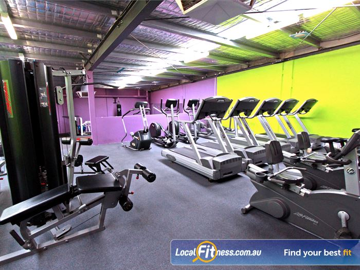 Fitness Arena Roxburgh Park Meadow Heights Gym Fitness Roxburgh Park women can enjoy