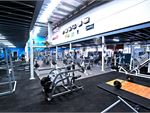 Fitness Arena Roxburgh Park Campbellfield Gym Fitness State of the art plate loading