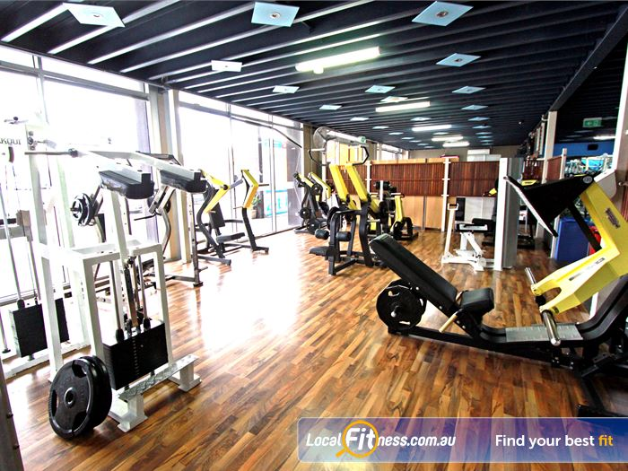 Fitness Arena Roxburgh Park Somerton Gym Fitness State of the art equipment from