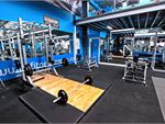 Fitness Arena Roxburgh Park Coolaroo Gym Fitness Heavy duty lifting platform and