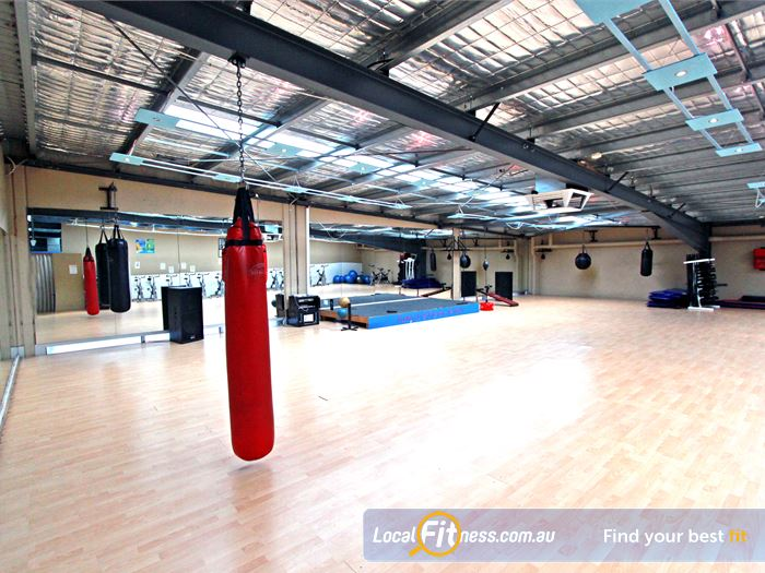 Fitness Arena Roxburgh Park Meadow Heights Gym Fitness Join our Roxburgh Park boxing