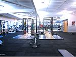 Welcome to the Fitness First Lutwyche gym.