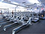 Our Lutwyche gym includes a state of the