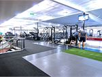 The spacious Lutwyche gym floor is fully equipped