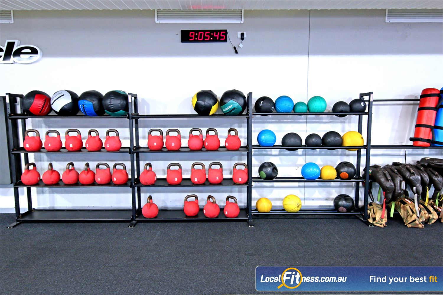 Fitness First Near Windsor Get access to innovative fitness at our Lutwyche gym.