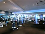 South Pacific Health Clubs Prahran Gym GymThe spacious South Pacific St Kilda