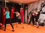 South Pacific Health Clubs Elwood Gym Fitness The dedicated St Kilda boxing