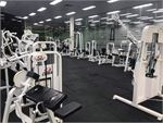 Our Kilsyth gym includes a circuit area for