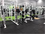 Over 250 state of the art machines. <br