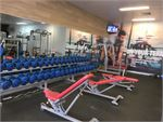Jetts Fitness Morayfield Gym Fitness The fully equipped free-weights