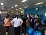 Join our range of Narangba group fitenss classes.