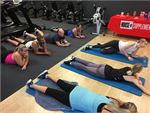 Jetts Fitness Moorina Gym Fitness Join the Jetts community with
