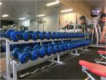 Jetts Fitness Narangba Gym Fitness Fully equipped free-weights