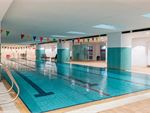 Fitness First Platinum Pitt St Sydney Gym Fitness Relaxing lap lane swimming in