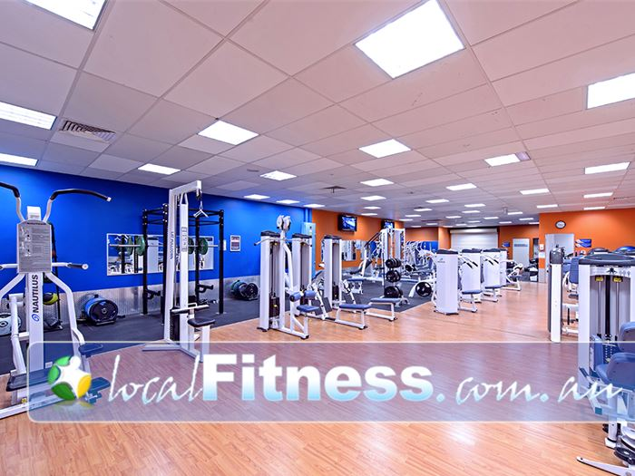 Plus Fitness 24/7 Campbelltown Welcome to Plus Fitness 24 hours gym Campbelltown - Your Local Gym.