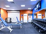 Plus Fitness 24/7 Englorie Park Gym Fitness Free-weights training whenever