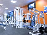 Plus Fitness 24/7 Glen Alpine Gym Fitness State of the art Nautilus