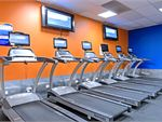 Plus Fitness 24/7 Campbelltown Gym Fitness Personal entertainment screens