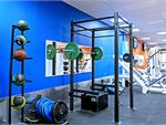 Plus Fitness 24/7 Glen Alpine Gym Fitness Our power rack will cater for