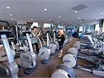 Kore Wellness and Swim Centre Taylors Lakes Gym Fitness Multiple machines so you don't