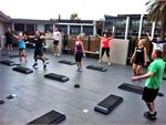 Kore Wellness and Swim Centre Keilor Park Gym Fitness Our sun-filled private outdoor