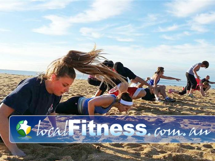 Kore Wellness and Swim Centre Taylors Lakes Gym Fitness Take your training outdoors