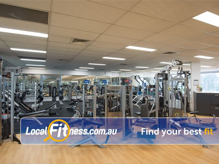 Don Tatnell Leisure Centre Edithvale Gym Fitness State of the art and fully