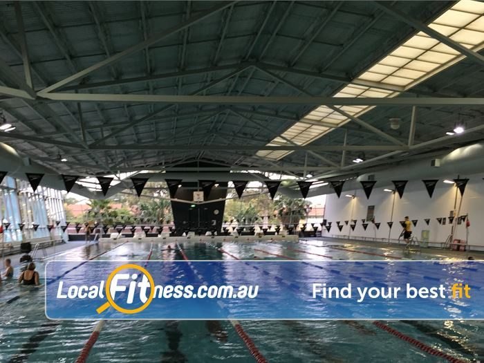 Don Tatnell Leisure Centre Mordialloc Gym Fitness Our indoor Mordialloc swimming