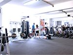 Our spacious Edgecliff gym has plenty of natural