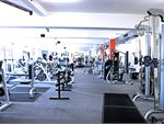 The unique training atmosphere in our Edgecliff gym.