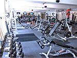 Regenesis Fitness Edgecliff Gym Fitness Open space layout with a full