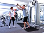 A comfortable and non-competitive environment at Regenesis Fitness