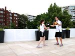 Regenesis Fitness Rose Bay Gym Fitness Vary your fitness with outdoor