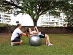 Regenesis Fitness Double Bay Gym Fitness Enjoy the natural parks and