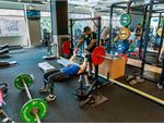 Fitness First Eastgardens Gym Fitness Get a tailored strength program