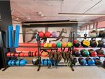Fitness First Hillsdale Gym Fitness Fully equipped HIIT gym with