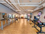 Fitness First Malabar Gym Fitness Dedicated stretching area with