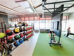 Fitness First Eastgardens Gym Fitness Indoor speed/agility sled track