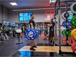 Fitness First Pennant Hills Gym Fitness High-performance strength cages