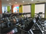 Fit n Fast Nelson Gym Fitness State of the art cardio