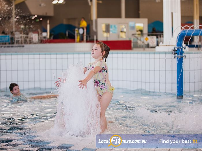 Mildura Waves Aquatic Centre Mildura Gym | FREE 5 day trial