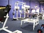 FITafex Gymnasium Strathmore Gym  Build those arms on our military style