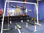 FITafex Gymnasium Niddrie Gym  Our popular cable cross-over machines,