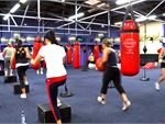 FITafex Gymnasium Glenroy Gym CardioCardio at FITafex involves