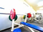 Bernie Mullane Sports Complex Stanhope Gardens Gym Fitness Heavy duty benches and squat